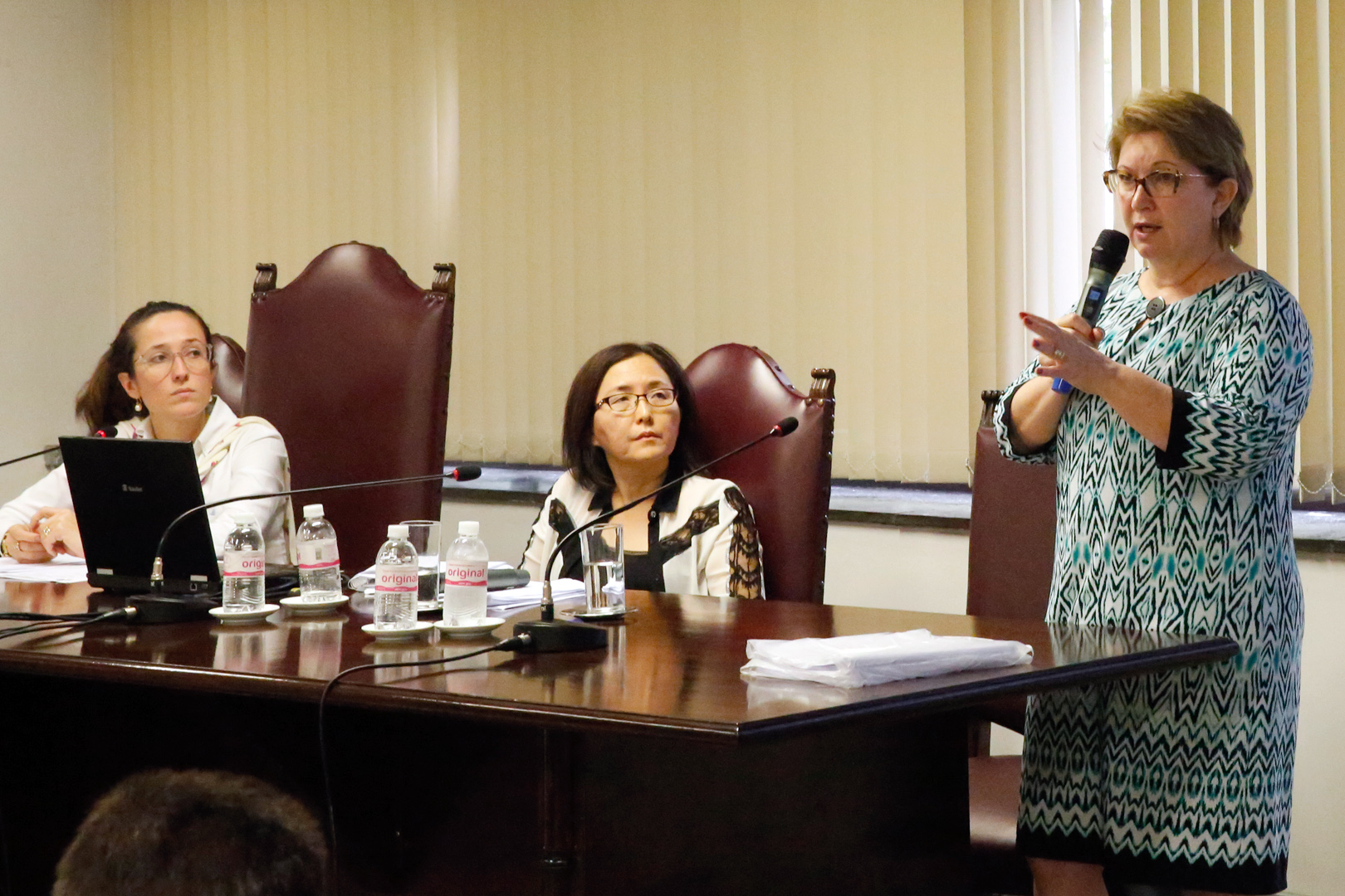 Curso de Formação Inicial tem debates sobre adoção e acolhimento, inclusão da pessoa com deficiência, medidas de urgência e execução e cumprimento de sentença