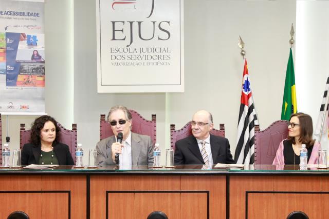 TJSP promove 1ª Semana de Acessibilidade - EJUS   Tribunal ...